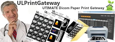 ULPrintGateway: Cost effective paper film printing solution